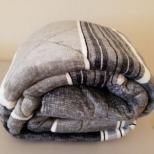 Cal King Borrego Blanket Set